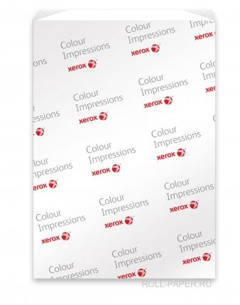 Colour Impressions с полуглянцевым покрытием