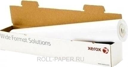 Бумага Xerox без покрытия